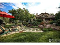 Luxury properties a true estate in Fort Collins
