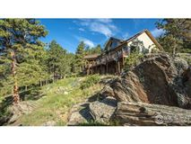 custom fully off-grid luxury mountain home luxury real estate