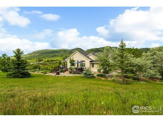 Luxury properties opportunity unique to Northern Colorado