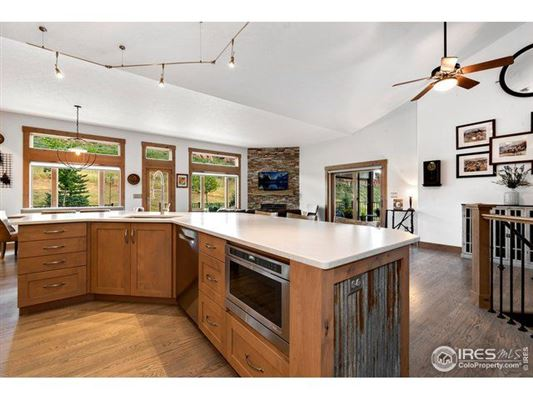 opportunity unique to Northern Colorado luxury properties