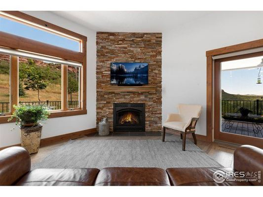 Luxury homes in opportunity unique to Northern Colorado