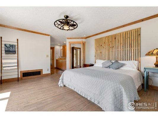 Luxury homes opportunity unique to Northern Colorado