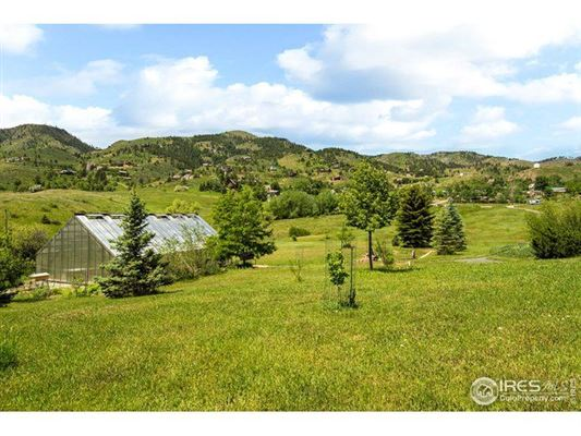 opportunity unique to Northern Colorado luxury homes