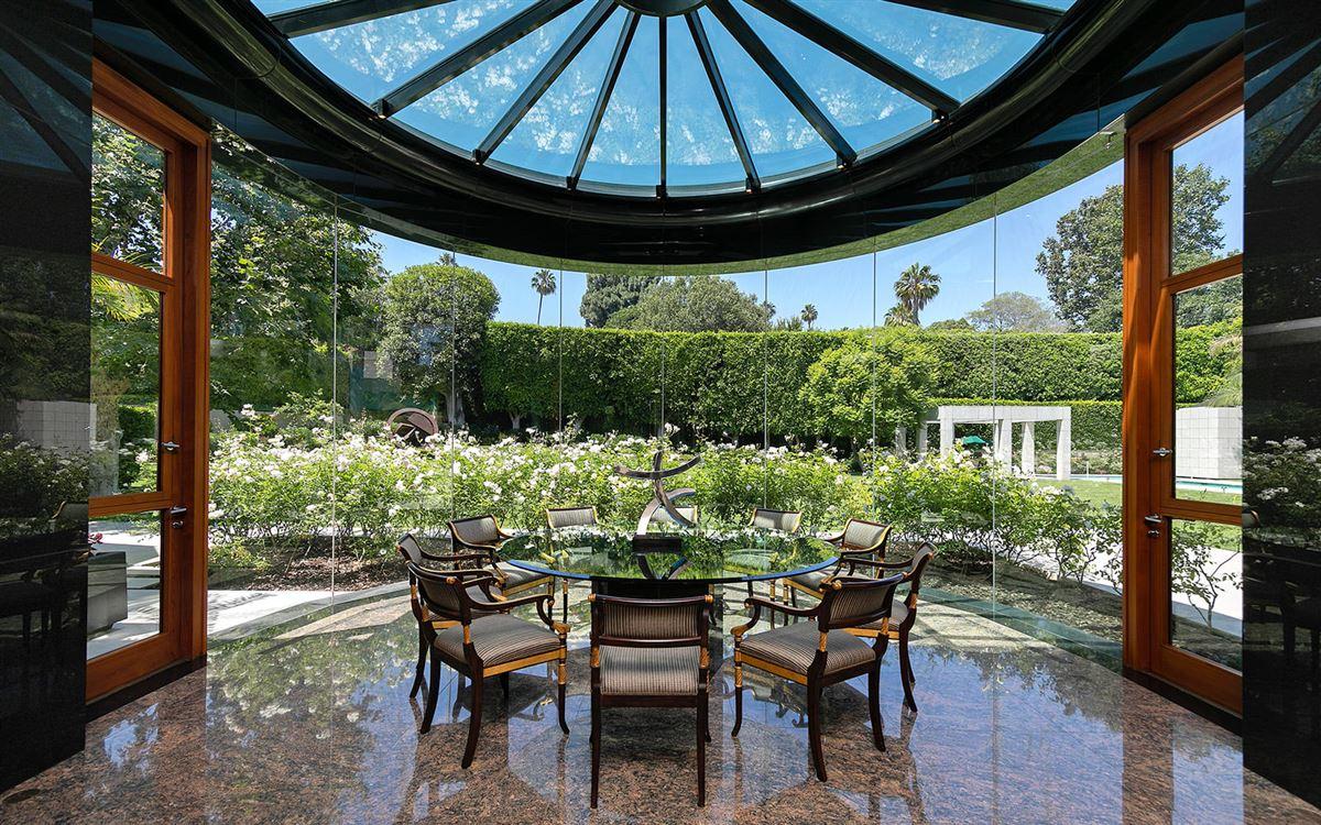 The Glazer Estate luxury real estate