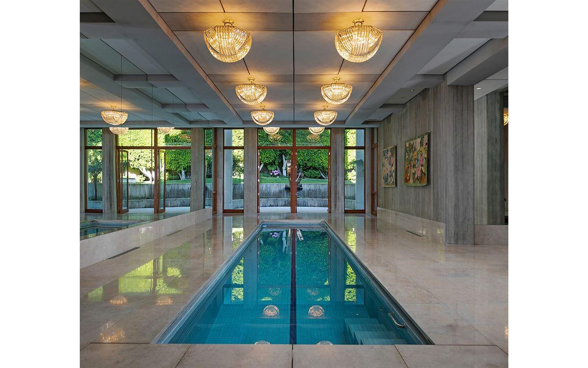 The Glazer Estate luxury properties
