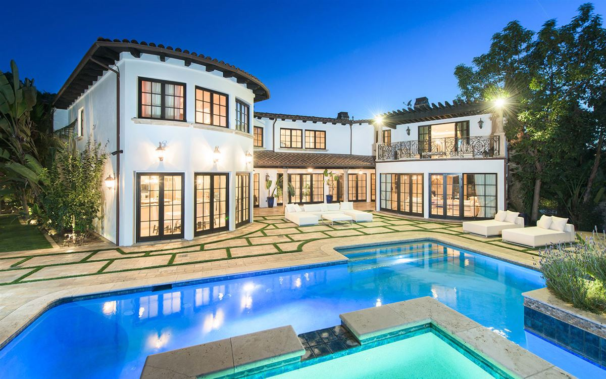 Southern California Living At Its Finest California Luxury Homes