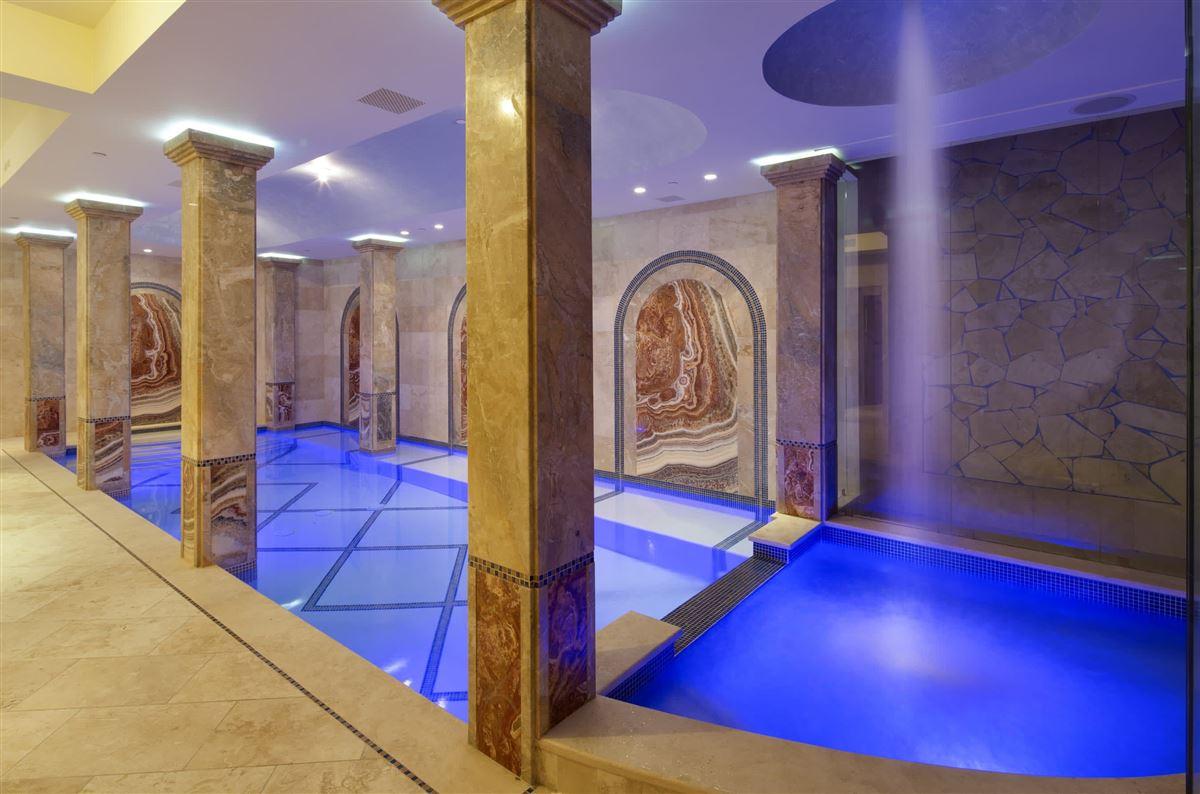 An estate of incomparable grandeur and palatial elegance luxury properties