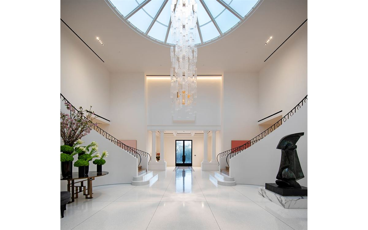 Luxury homes Three Hundred Thirty