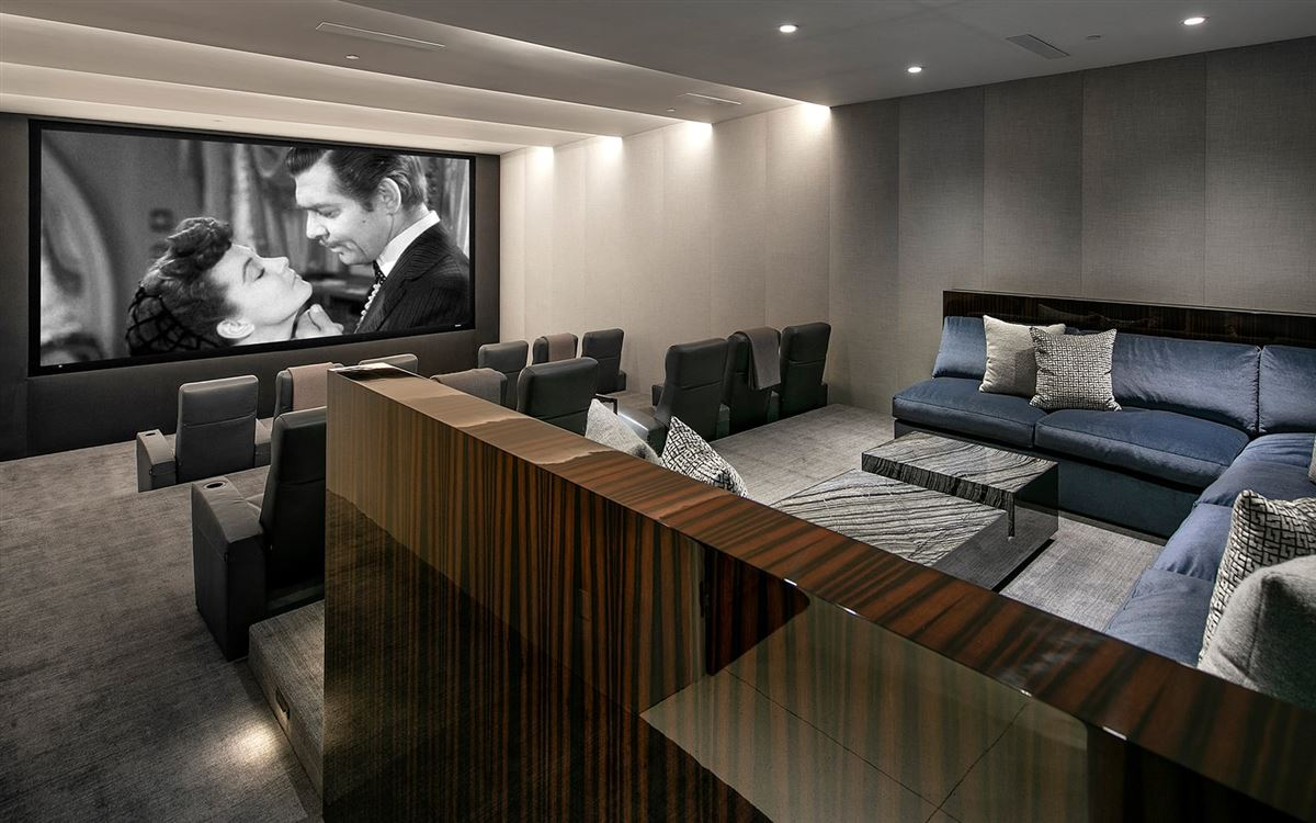 Three Hundred Thirty luxury homes