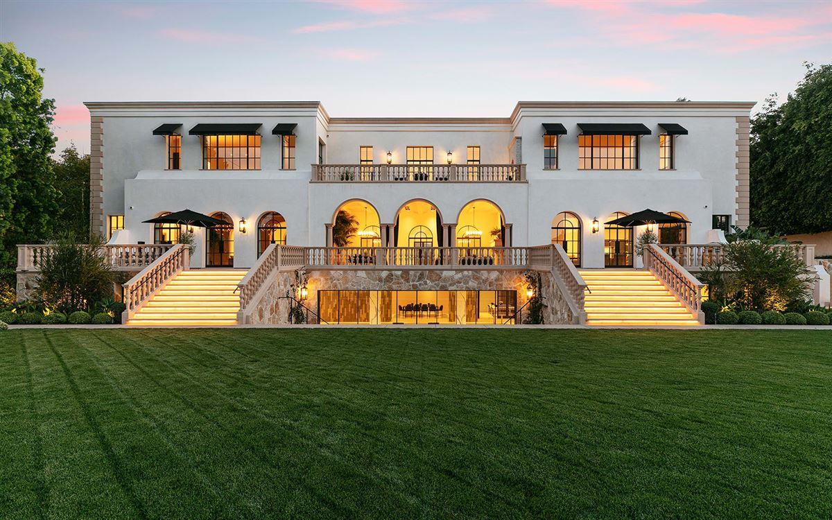 Three Hundred Thirty luxury properties