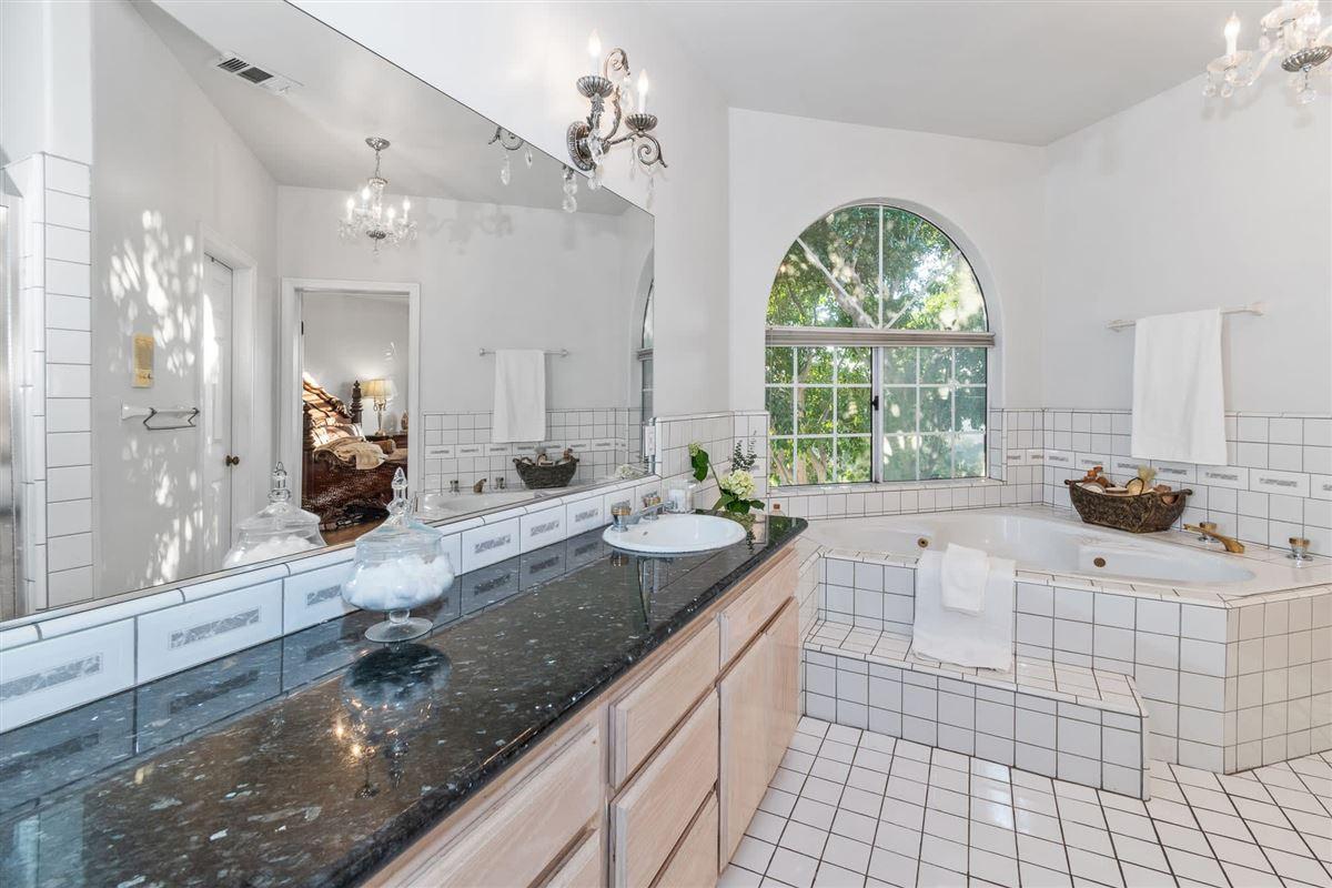 Luxury homes terrific south pasadena home