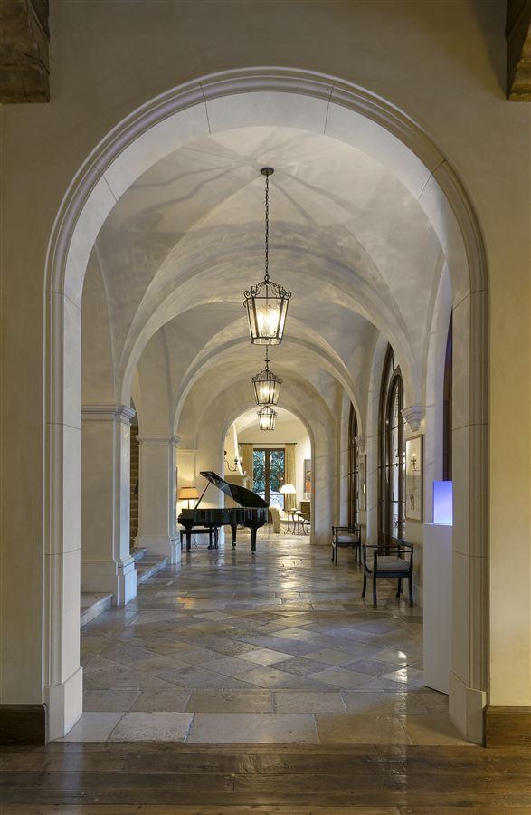 The Mapleton Villa luxury homes