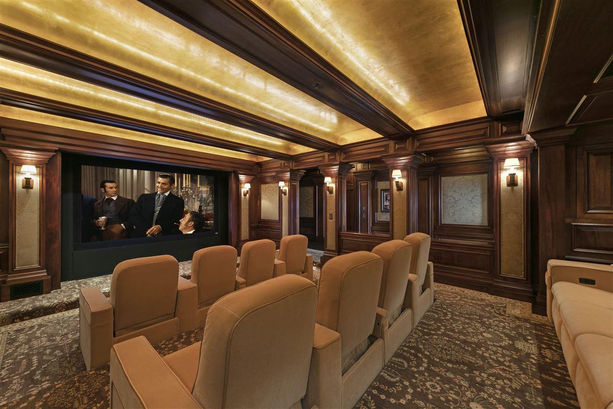 The Mapleton Villa luxury real estate