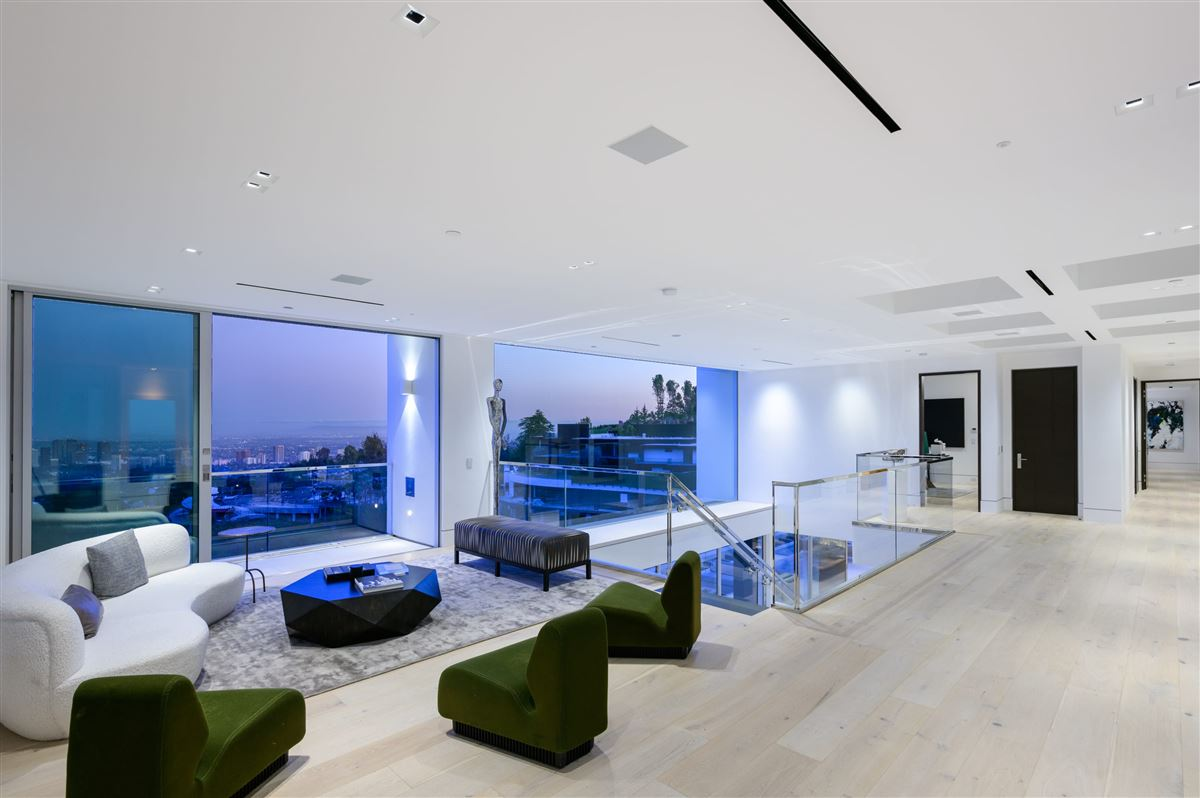 The Orchard Bel Air luxury homes