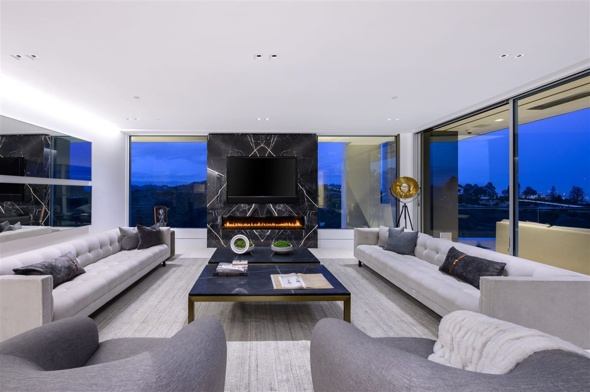 The Orchard Bel Air luxury real estate
