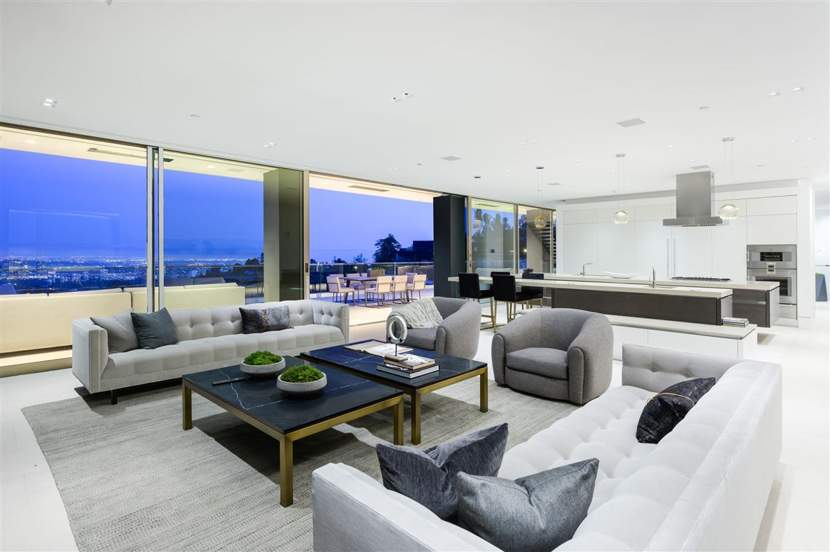 Luxury properties The Orchard Bel Air