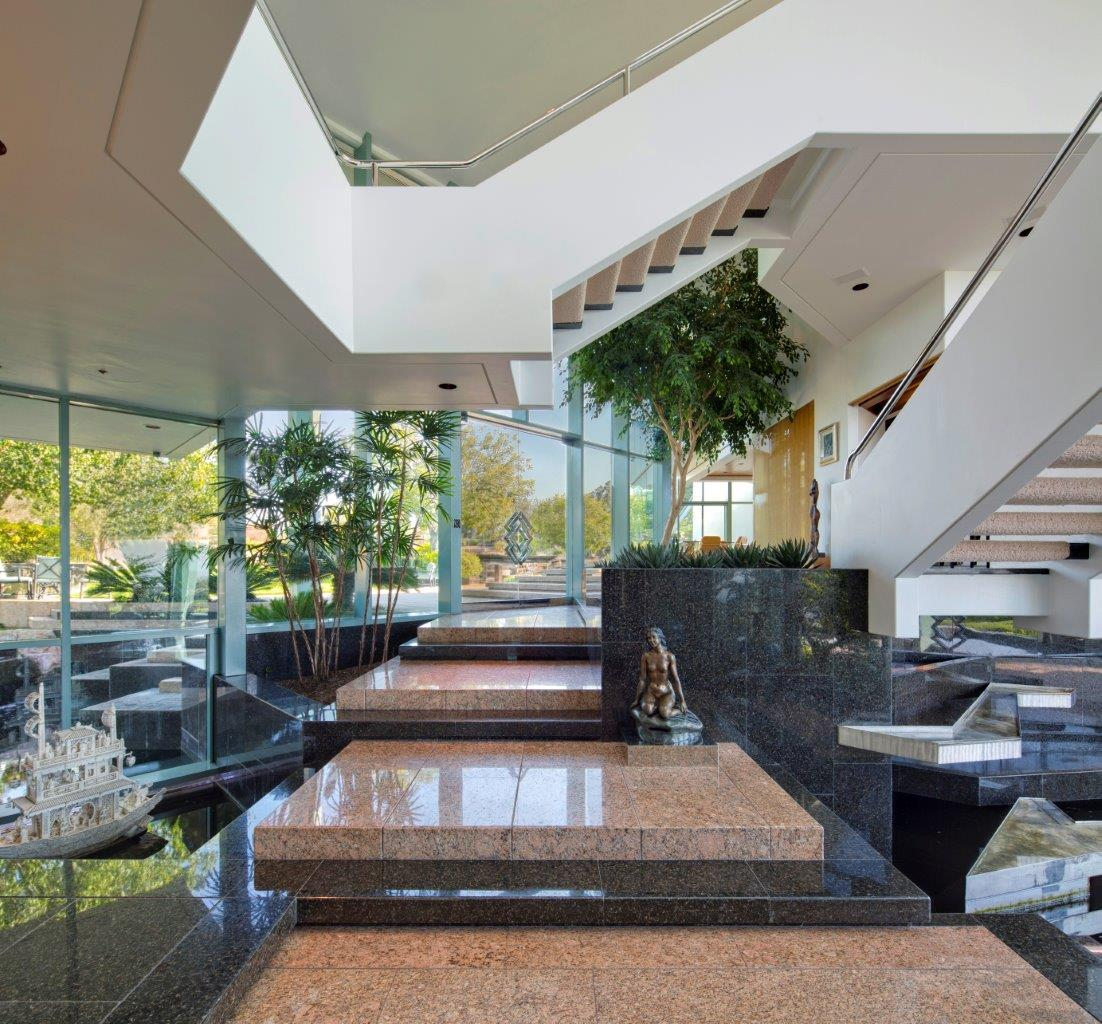 Exotic Homes Los Angeles: California Luxury Homes