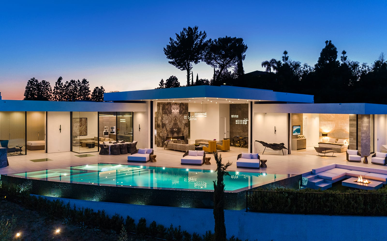 Beverly Hills Luxury Homes And Beverly Hills Luxury Real Estate