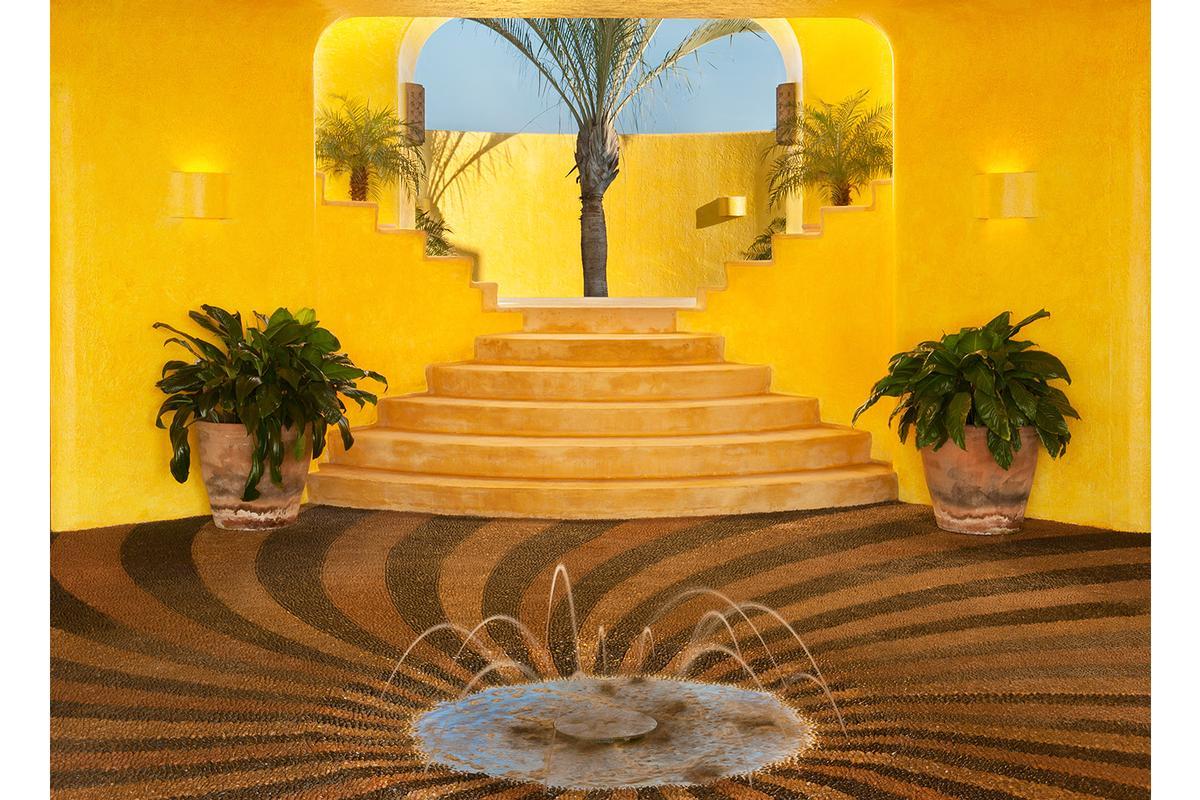 Luxury real estate Sol De Oriente