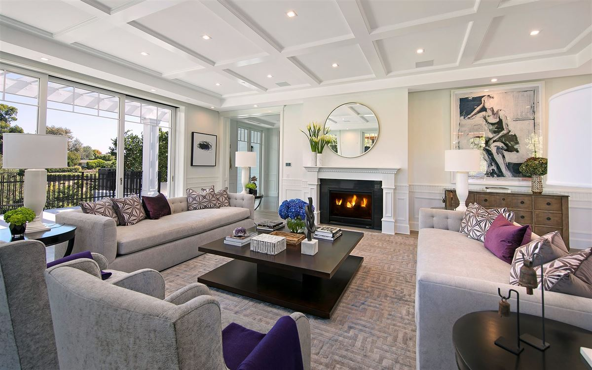 Exclusive East Coast Traditional Estate luxury homes