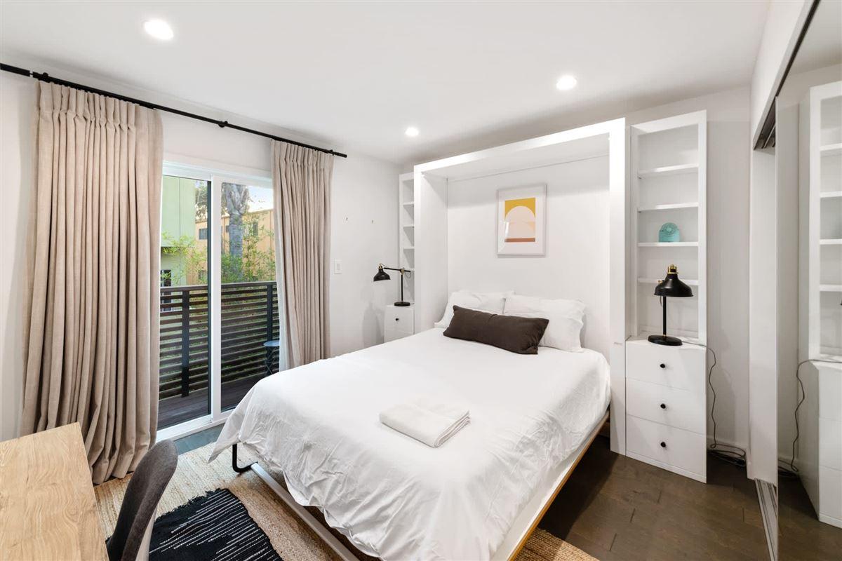 Luxury real estate  cool sleek turnkey Venice home