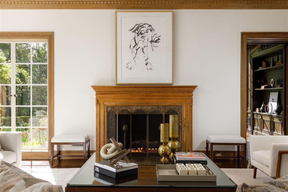 Luxury homes Brooklawn