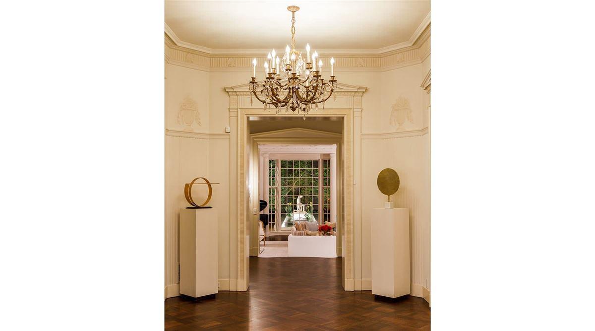 Brooklawn luxury homes
