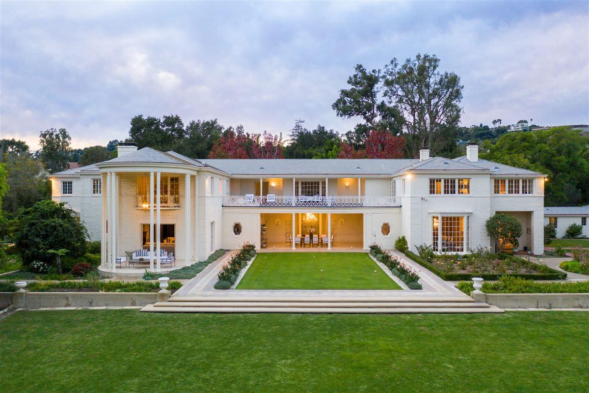 Luxury properties Brooklawn