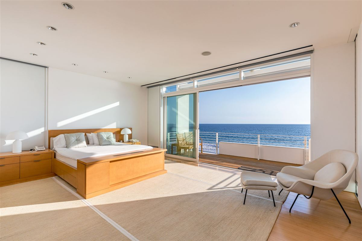The Broad Estate luxury properties