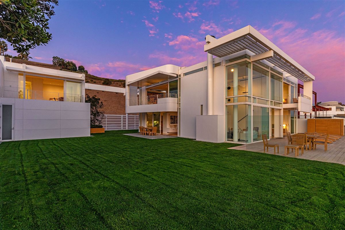 The Broad Estate luxury real estate