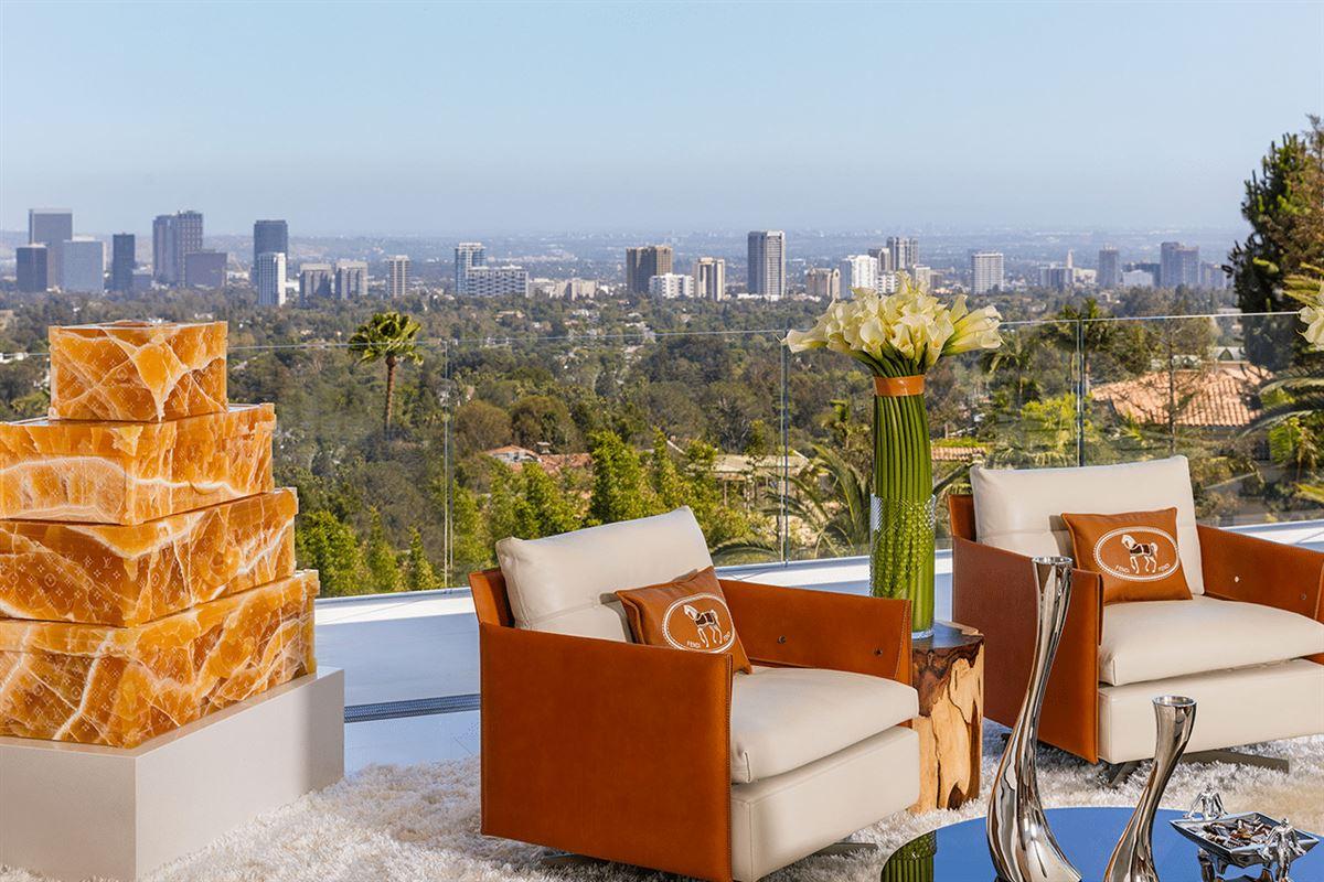 Luxury homes 924  Bel Air Road - a true masterpiece