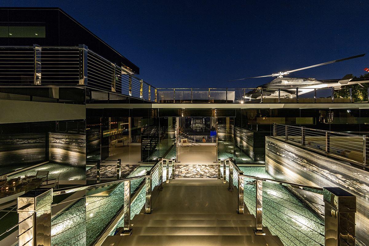 Luxury homes in 924  Bel Air Road - a true masterpiece