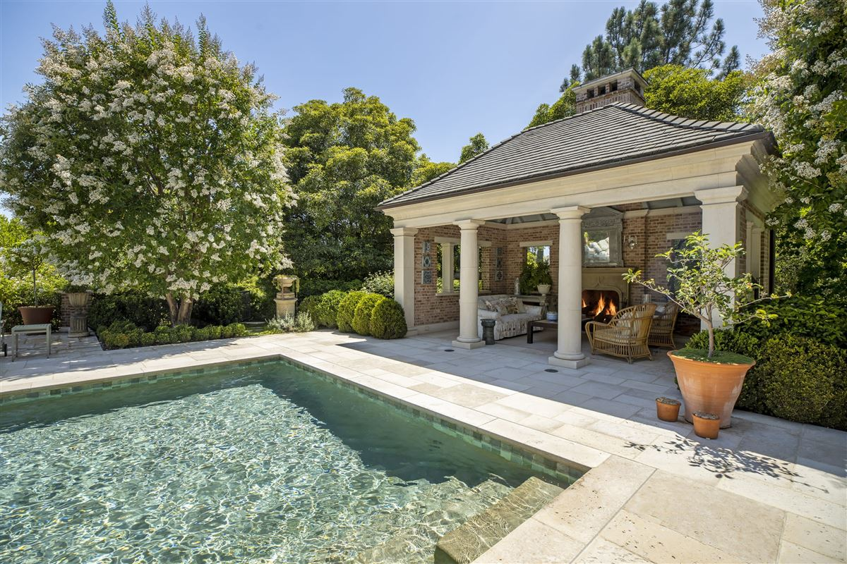 rare and special Beverly Hills estate luxury real estate