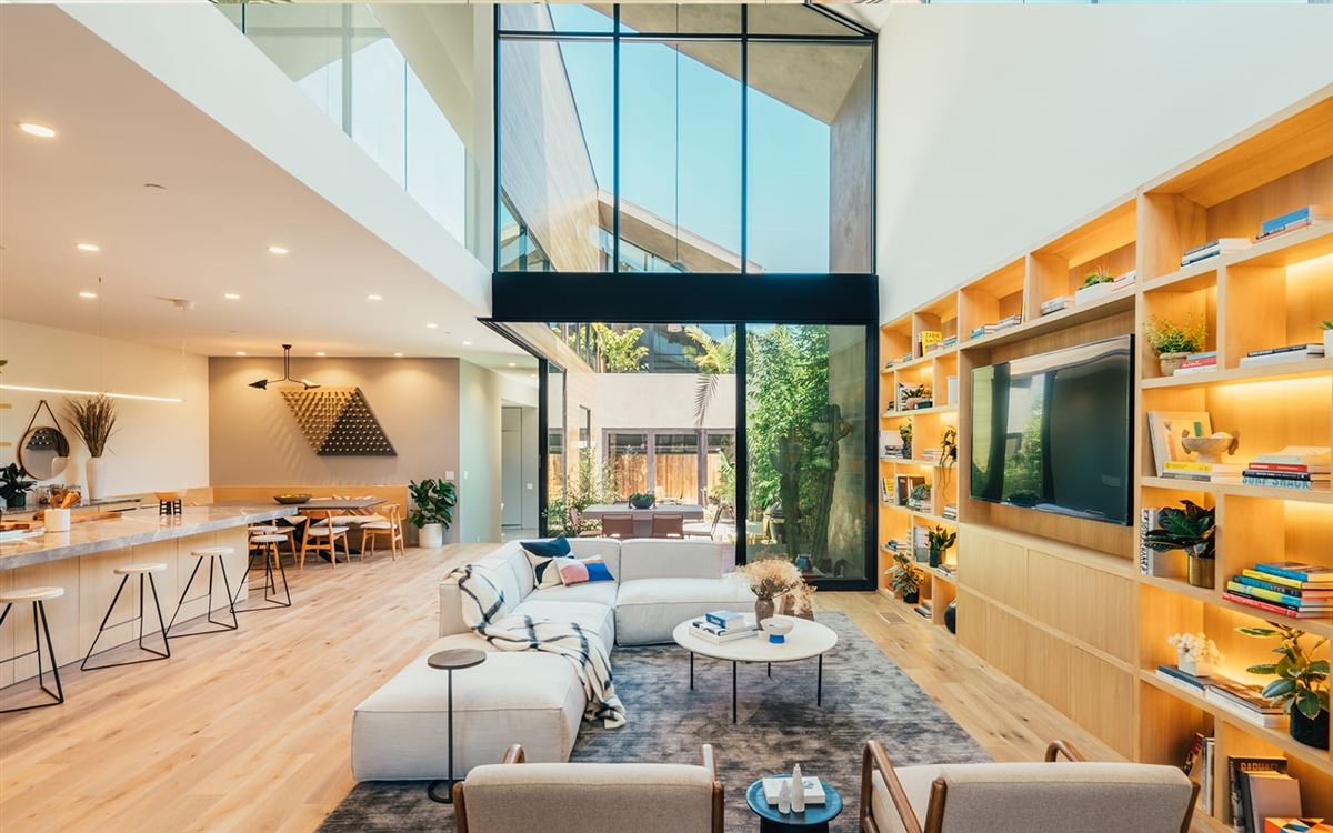 The Broadway House luxury properties