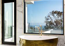 Luxury homes finest newly-finished estate in malibu park