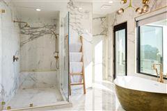 finest newly-finished estate in malibu park luxury homes
