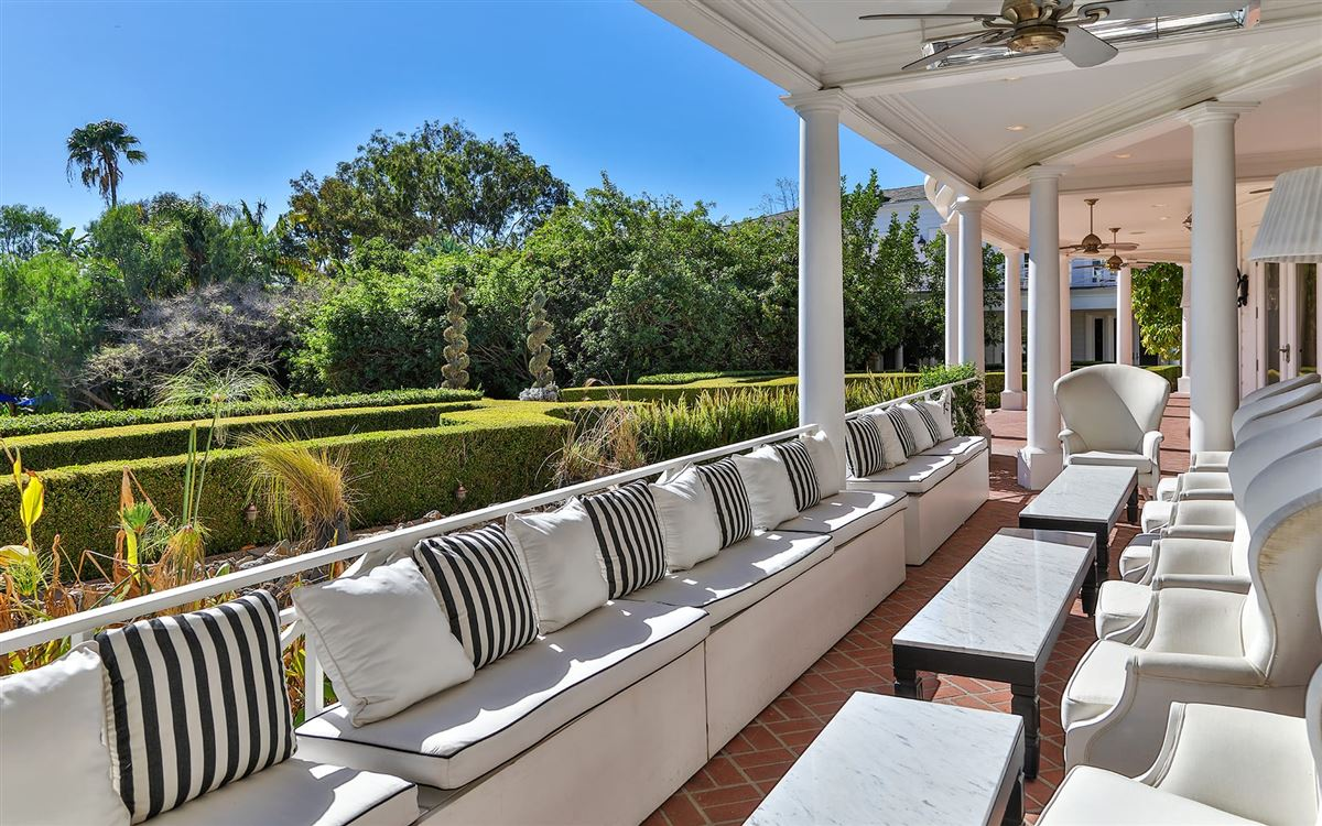 Luxury properties Maison Du Soleil