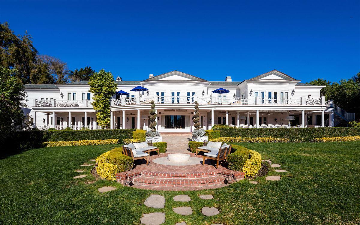 Mansions Maison Du Soleil