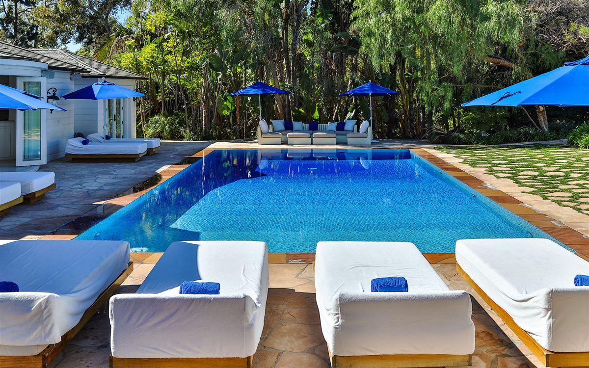 Luxury homes in Maison Du Soleil
