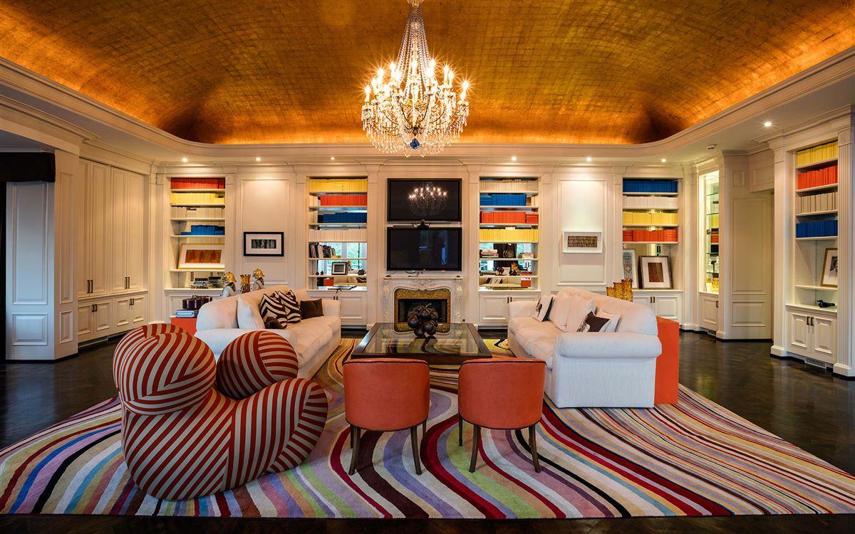 Maison Du Soleil luxury real estate