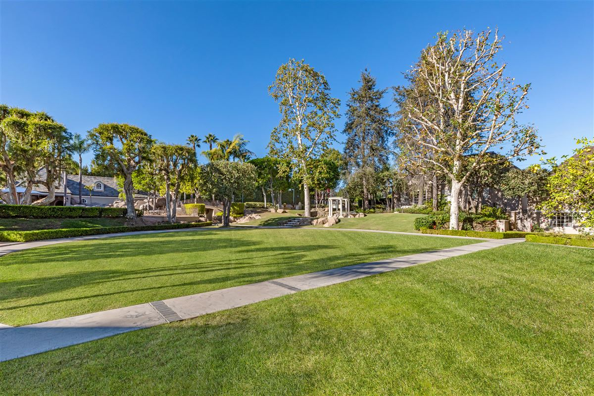 the largest property in the Beverly Hills Flats mansions