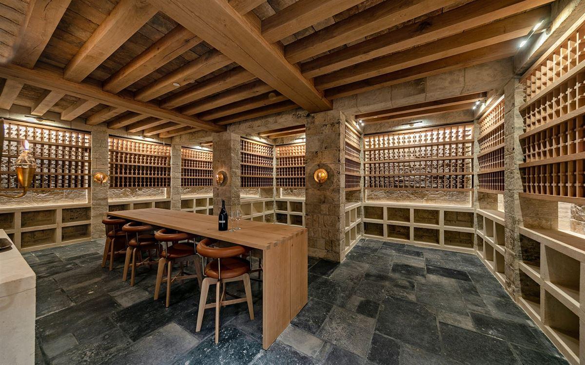 Luxury real estate Bellagio Estate