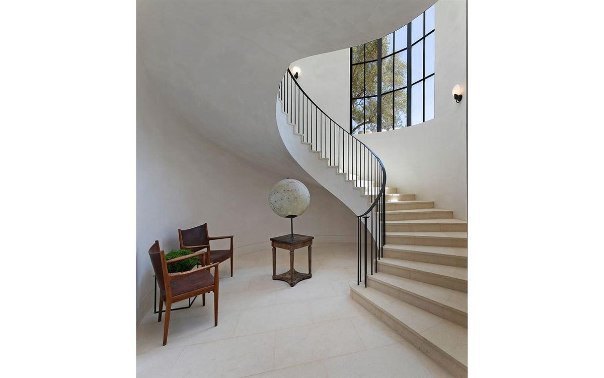 Bellagio Estate luxury real estate