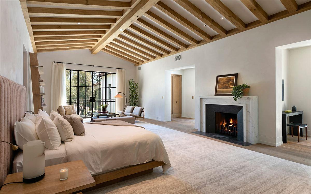 Luxury properties Bellagio Estate