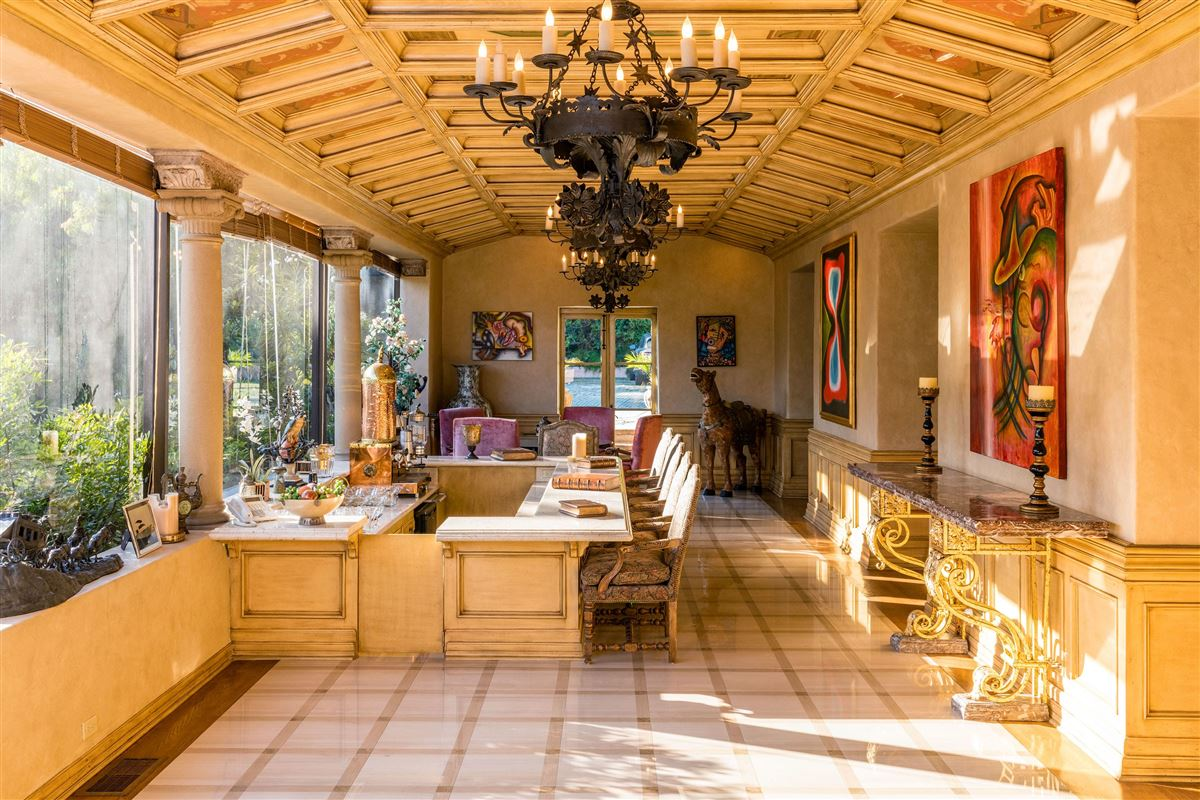 The Hearst Estate luxury real estate