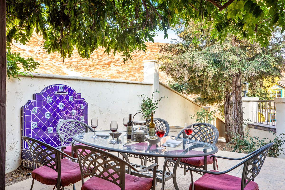 Mansions in Custom gated Mediterranean compound