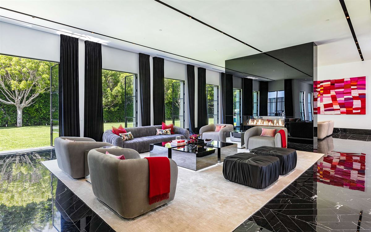 Bel Airs latest masterpiece luxury real estate