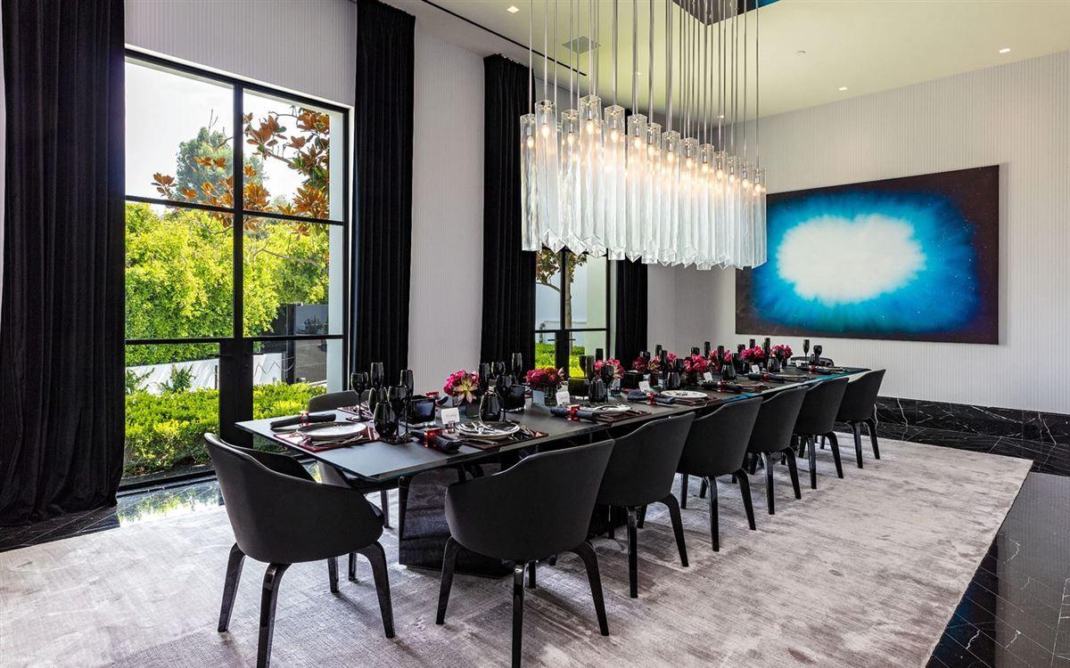 Luxury properties Bel Airs latest masterpiece