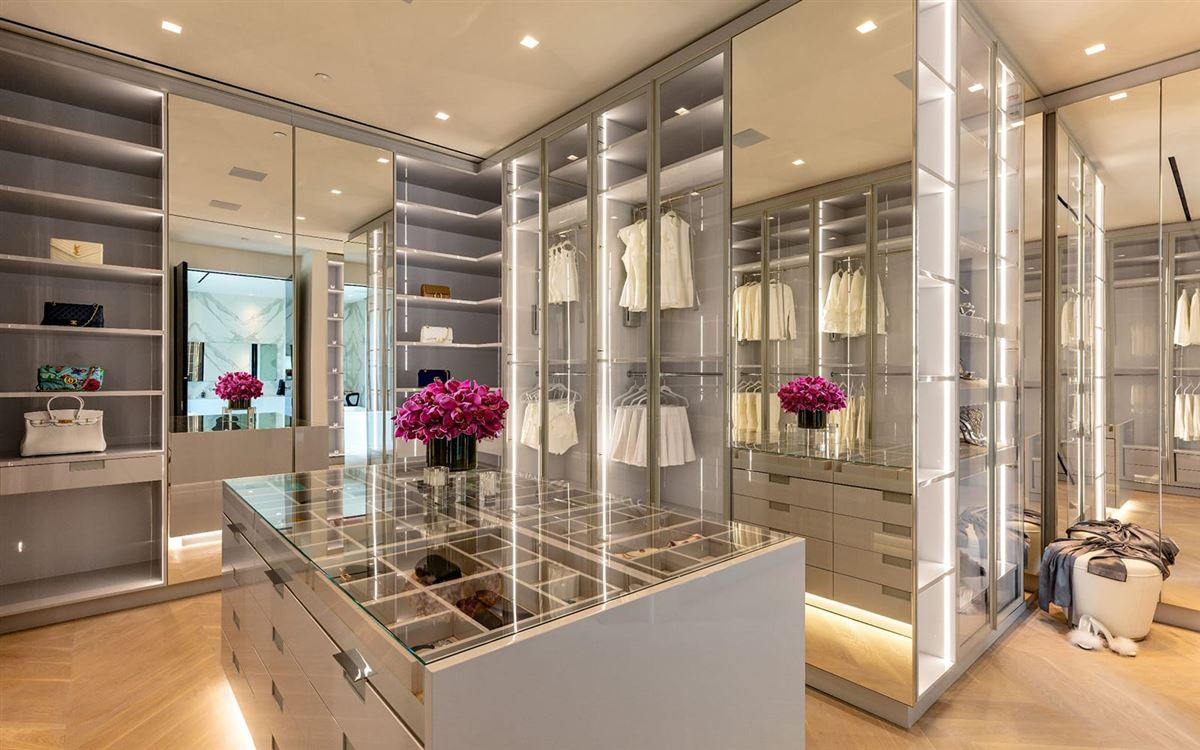Luxury homes Bel Airs latest masterpiece