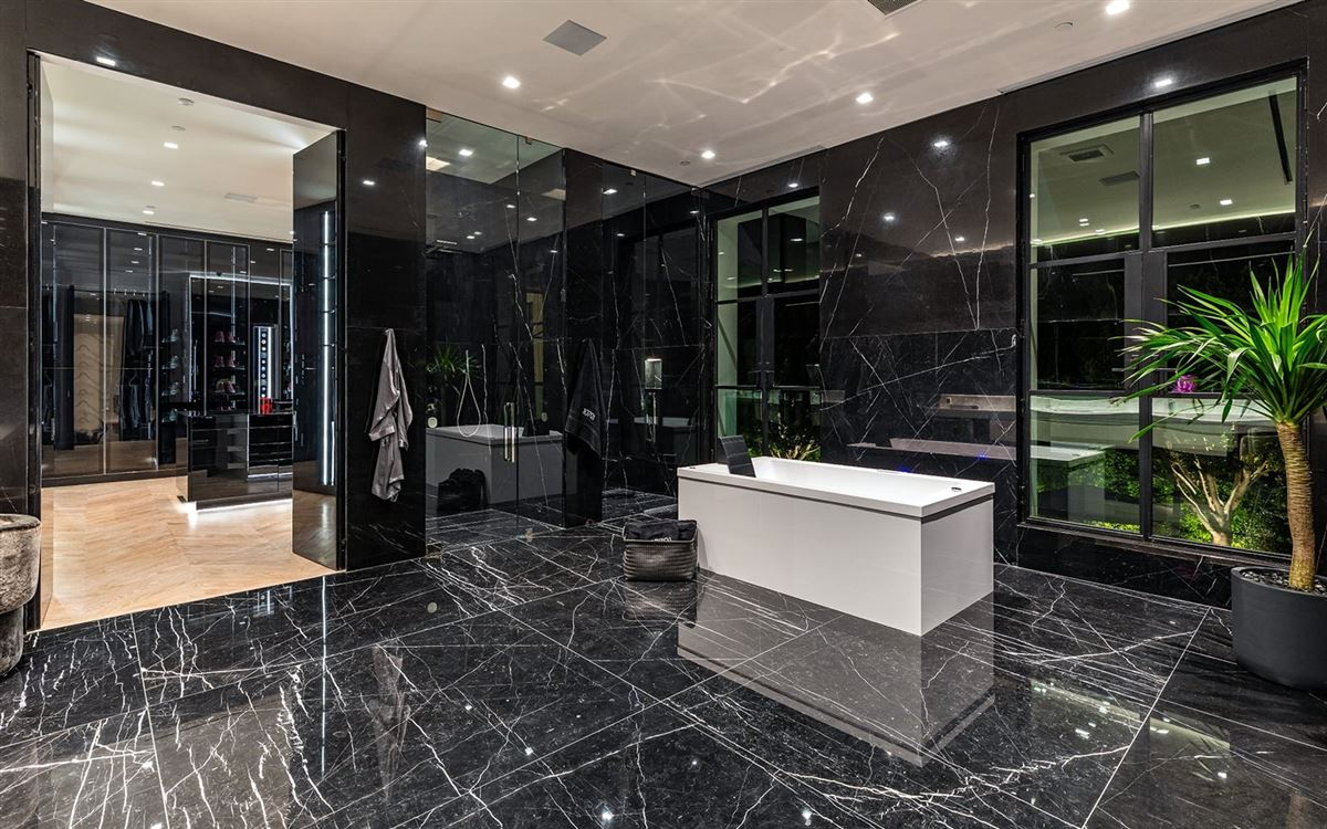 Bel Airs latest masterpiece luxury homes